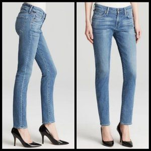 💕CITIZENS OF HUMANITY Arielle Mid Rise Slim Jeans